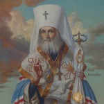 Свт. Филарет (Дроздов) о крестном знамении